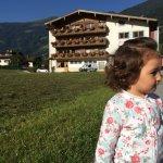 Hotel Gasthof Alpenhof Foto