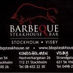 Photo de BBQ Steakhouse