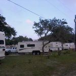 Foto de Angler's RV Retreat