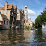 Photo de Canal Boat Tours