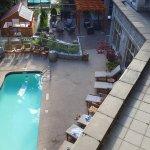 Foto de Summit Lodge Boutique Hotel