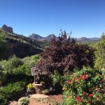 Sedona Views Bed and Breakfast Foto