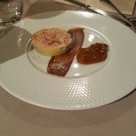 L'Alchimie Restaurant Foto