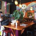 Owl Sprit Cafe Foto