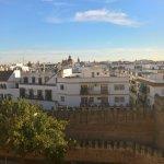 Photo de Tryp Sevilla Macarena Hotel
