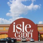 Isle of Capri Casino Hotel Boonville Foto