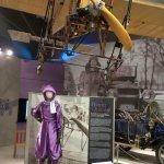 Foto de Owls Head Transportation Museum