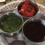 Foto de Little India Cafe