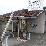 Photo de Zorba Motel