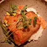 Roasted KY Catfish