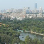 Photo de Grand Park Kunming