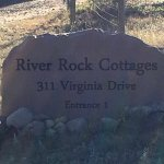 Foto di River Rock Cottages