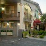 Photo de Continental Inn