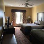 Foto di BEST WESTERN PLUS Gadsden Hotel & Suites