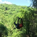 Absolutely beautiful!!! Our guide Hector & all the zip line & ATV guides were very nice and prof
