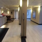 BEST WESTERN Sovereign Hotel - Albany Foto