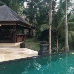 Villa The Sanctuary Bali Foto