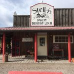 Stella's Coffee Shop