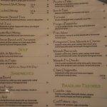 Barracuda Bar and Seafood