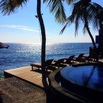 Photo de Paradise Palm Beach Bungalows