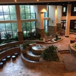 Foto di Embassy Suites by Hilton San Antonio Riverwalk-Downtown