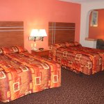 Double Mini Suite Beds