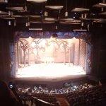 El Cascanueces en el Teatro Teresa Carreño