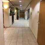 Photo de Holiday Inn Express Woonsocket