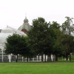 Photo de People's Palace and Winter Gardens