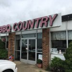 BBQ Country Foto