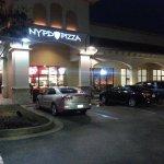 Billede af NYPD Pizza
