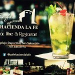 Cafe Hacienda La Fe
