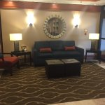 Photo de Comfort Inn Shady Grove