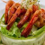 Fridays Boracay Bar & Restaurant Dish