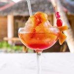 Fridays Boracay Bar & Restaurant Cocktail