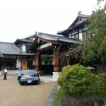 Photo de Nara Hotel