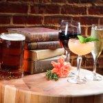 Buckingham Reuben, wings, craft beer, organic wines, champagne, prosecco, Farm house Turkey Sand