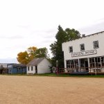 Mennonite buildings