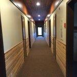 Fosters Motel Foto