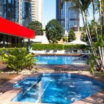 Royal on the Park Hotel Brisbane