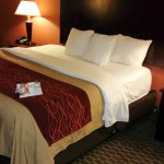 Quality Inn & Suites Pine Bluff Foto