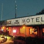 Mexican Hat Lodge and Swingin Steak Foto