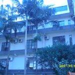 Photo de Hotel Cascata Das Pedras