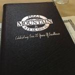 Photo of Mountain Pizza & Steakhouse