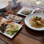 Foto di Fisherman's Restaurant & Bar