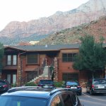 Cable Mountain Lodge Foto