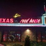 Bild från Texas Roadhouse