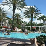 Photo of JW Marriott Orlando, Grande Lakes