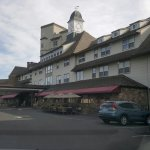 The Inn at Pocono Manor Foto