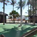Acqua Beach Park Resort Foto
